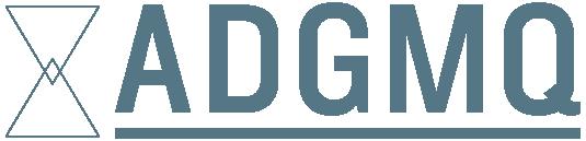 Logo partenaire Association des directeurs généraux des municipalités du Québec