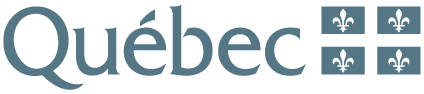 Logo partenaire Québec