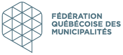Logo partenaire Fédération québécoise des municipalités